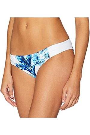 Pour Moi Women's Reef Tab Brief Bikini Bottoms