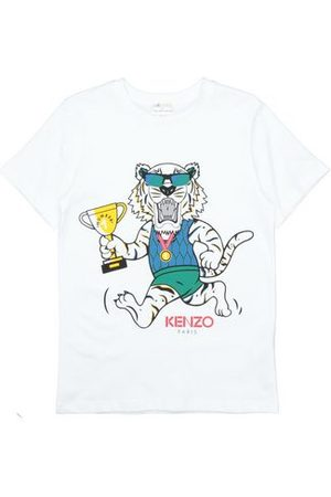 Kenzo TOPWEAR - T-shirts
