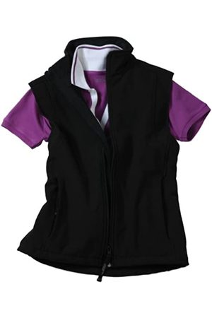 James & Nicholson Women's Softshellweste Jacket