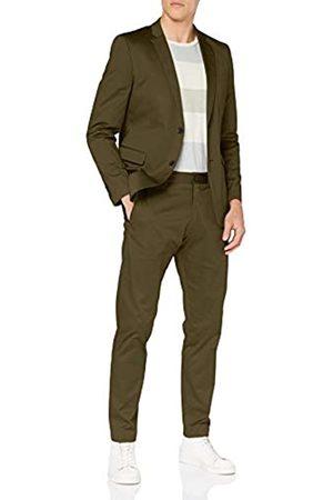 Esprit Collection Men's 039eo2m002 Suit