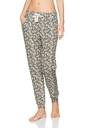 Skiny Women's Fading Sun Sleep Hose Lang Pyjama Bottoms