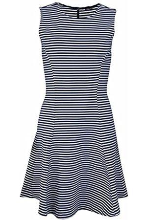 Tommy Hilfiger Women's Thdw Knit Cn Dress
