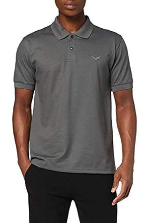 Trigema Men's Herren Polo-Shirt Deluxe Piqué