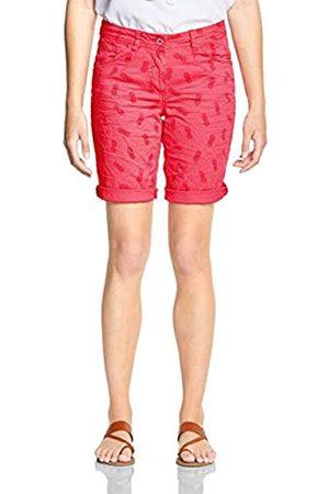 CECIL Women's 372230 Bermuda Shorts