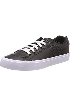 DC Women's Chelsea Plus Se Skateboarding Shoes, ( Bl0)