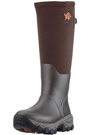 """UNKNOWN Gateway1 Women's Woodwalker Lady 17"""" 4mm Hunting Shoes, (Dark 1047)"""