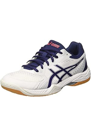 Asics Women's Gel-Task Volleyball Shoes, Mehrfarbig ( /Astral Aura/Mid )
