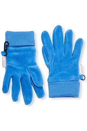 Sterntaler Boy's Fingerhandschuh Gloves, -Blau (königsblau 315)