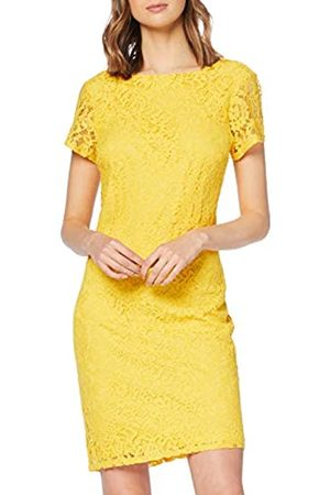 Dorothy Perkins Women's Boat Neck LACE Shift Dress