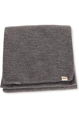 Levi's ® Men's 14152-11 Plain or unicolor Scarf - - Gris (Medium ) - One size