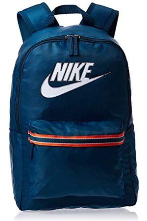 Desconocido Unisex_Adult NK Heritage BKPK-Jrsy CLTR Backpacks, Force/ Force/