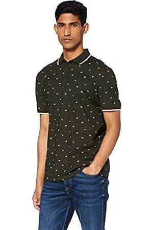 HUGO BOSS Men's Pejack Polo Shirt