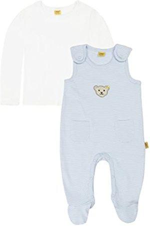 Steiff Unisex Baby Romper 6605