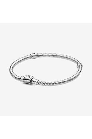 PANDORA Sterling 925 Not Applicable Link Bracelet - 598816C00-18