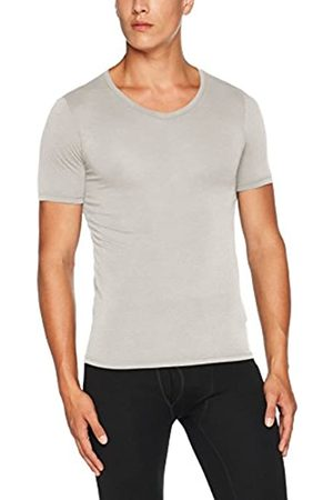 Damart Men's Tee-Shirt Manches Courtes Thermolactyl Sensitive Thermal Top