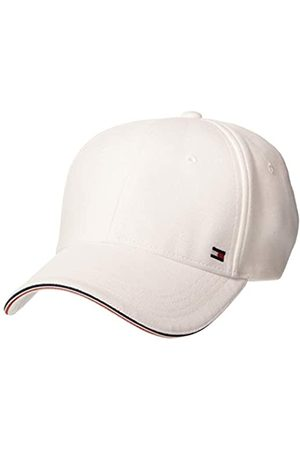 Tommy Hilfiger Men's Elevated Corporate Cap Baseball ( Ybr)