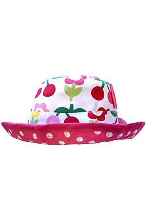 Toby Tiger Cherry Reversible Sun Hat 6-12m 80cm
