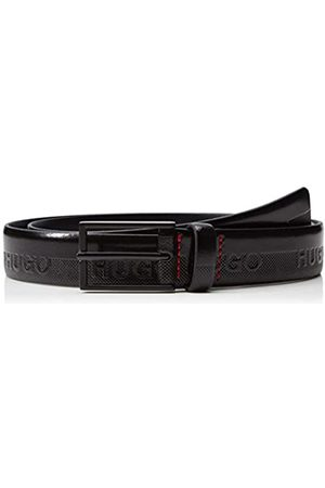 HUGO BOSS Men's Gild-logo_sz30 Belt