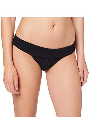 Seafolly Women's Your Type Banded Hipster Bikini Bottoms