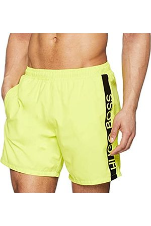 HUGO BOSS Men's Dolphin Swim Trunks