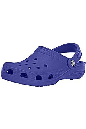 Crocs Unisex-Adult's Classic Clog, (Cerulean )