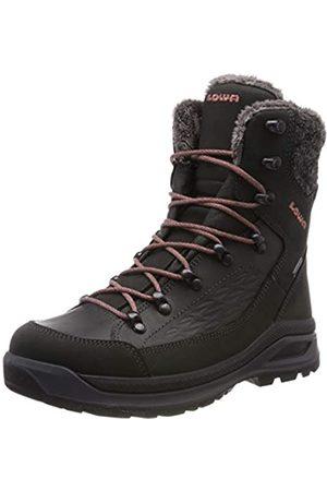 Lowa Women's Renegade Evo Ice GTX Ws Climbing Shoes, (Antracite 0937)