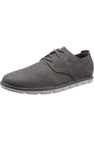 Timberland Men's Tidelands Oxfords, (Medium Nubuck)
