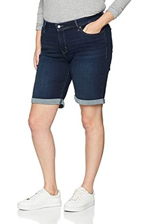 Levi's Women's Pl Shaping Bermuda Short
