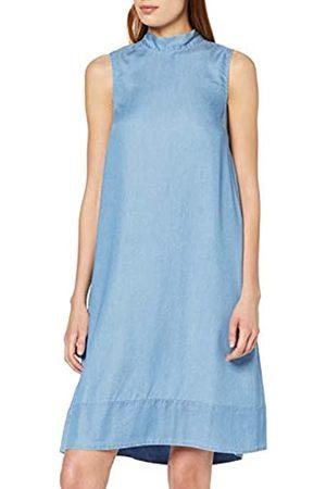 Selected Women's Slfnoma Sl Tie Dress W