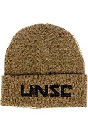 Bioworld Mens Halo UNSC Olive Single Layer Cuff Beanie Hat