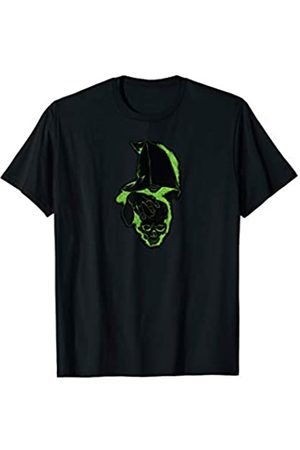 Severed Books Sickest Witch Shirt
