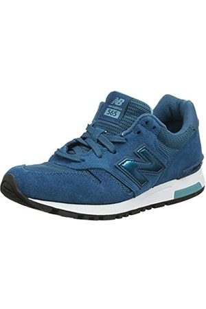New Balance Women's WL565 Running Shoes, (Teal)