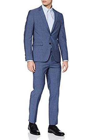 HUGO BOSS Men's Astian/Hets184 Suit