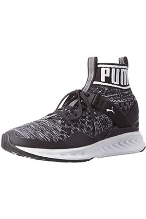Puma Ignite Evoknit Wn's, Women's Competition Running Shoes, ( -quiet Shade- 01)