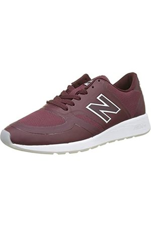 New Balance Women's WRL420 Running Shoes, (Burgundy)