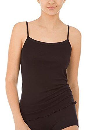 Calida Women's True Confidence Damen Spaghetti-Top Undershirt
