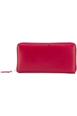 Comme des Garçons Purses & Wallets - SA0110 zipped wallet