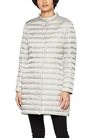 add Women's JAW335-8202 Long Sleeve Coat