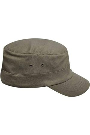 Kangol Cotton Twill Army Cap, Green (Army Green)