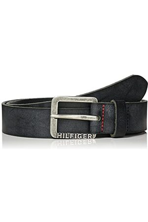Tommy Hilfiger Men's Classic 3.5Cm Belt