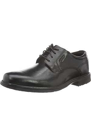 Rockport Men's Essential Details II Plain Toe Oxfords, ( Leather)