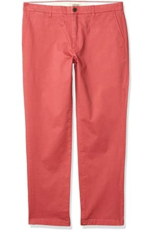 Goodthreads Amazon Brand - mens Straight-fit Washed Chino Casual trousers