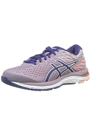 Asics Women's Gel-Cumulus 21 Running Shoes, (Violet Blush/Dive 500)