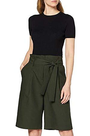 FIND Amazon Brand - Women's Culottes, 18