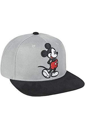 Artesanía Cerdá Boy's Gorra Visera Plana Mickey Cap