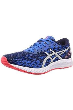 Asics Women's Gel-ds Trainer 25 Running Shoe, (Electric /Pure )