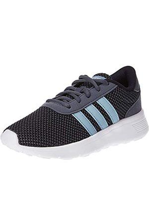 adidas Women's Lite Racer Running Shoes, (Onix/Ash S18/Legend Ink Onix/Ash S18/Legend Ink)