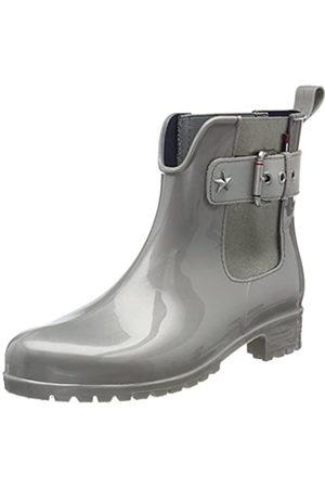 Tommy Hilfiger Women's O1285xley 14v3 Wellington Boots