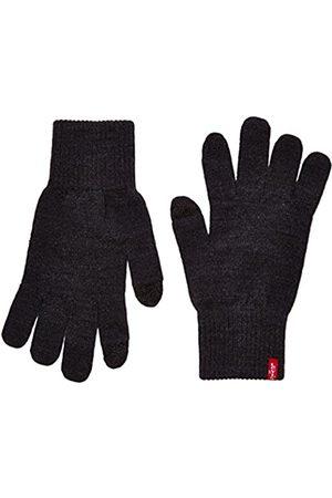 Levi's Men's Ben Touch Screen Gloves Gloves (Dark )