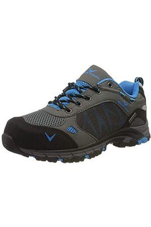 Black Crevice Women's Hiking & Trekking Shoes Size: 6 UK